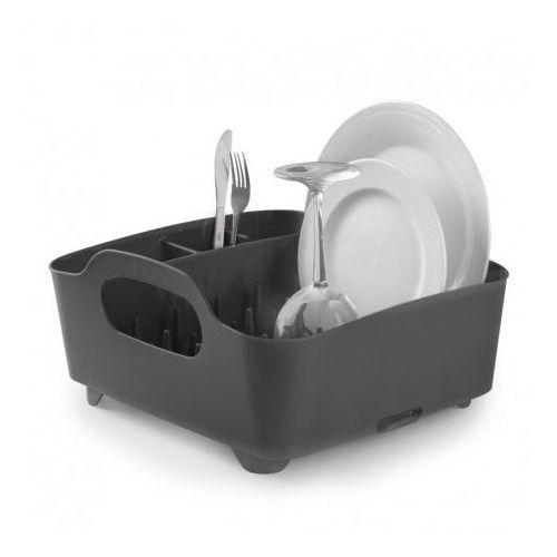 Suszarka na naczynia czarny - Umbra - produkt z kategorii- suszarki do naczyń