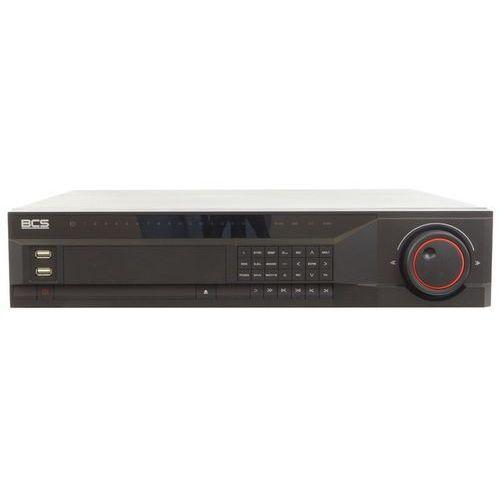 Rejestrator BCS-NVR1608 + Dysk HDD 2TB