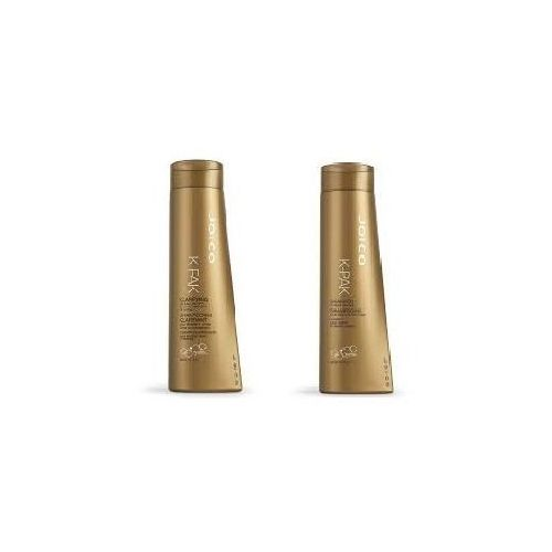 ZESTAW REGENERACYJNY JOICO K-PAK szampon + odżywka do włosów zniszczonych Reconstruct - produkt z kategorii- odżywki do włosów