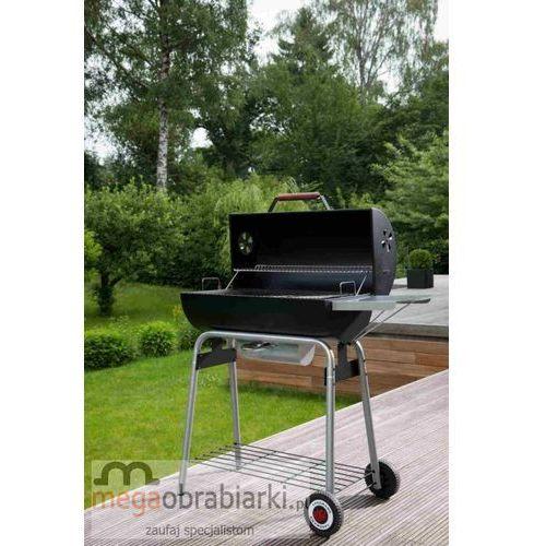 LANDMANN Grill z pokrywą Taurus 660 od Megaobrabiarki - zaufaj specjalistom