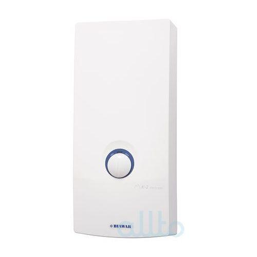 Ogrzewacz wody przepływowy trójfazowy  k-2 electronic op-24.05 16592, marki Biawar