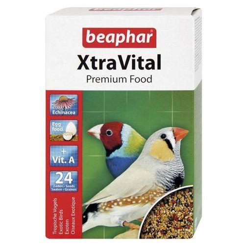 XtraVital TROPICAL BIRD - kompletna karma dla ptaków egzotycznych 500 g