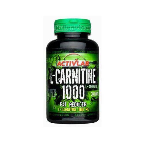L-Carnitine 1000 mg - 30 kaps