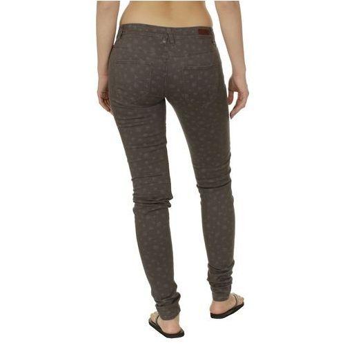 Produkt z kategorii- spodnie męskie - jeansy Roxy Blue Valley - KTAD/Sonar PH