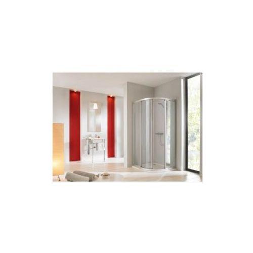 HUPPE CLASSICS ELEGANCE 1/4 koła Drzwi suwane 503200 (drzwi prysznicowe)