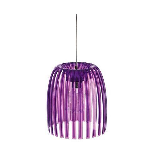 Lampa wisząca fioletowa Josephine M by Koziol - sprawdź w ExitoDesign