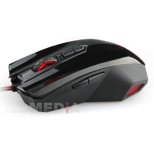 Natec  Genesis GX55 z kat. myszy, trackballe i wskaźniki