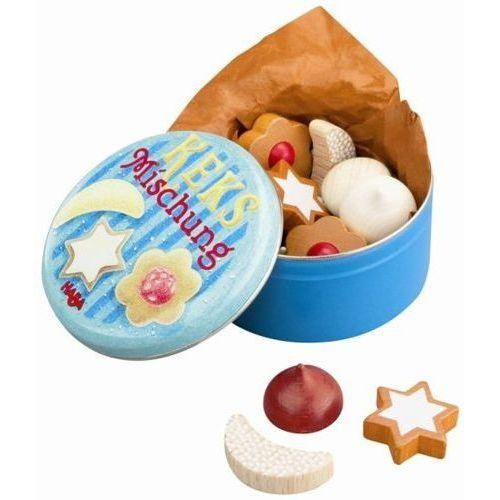 Ciasteczka w puszce (zestaw 12 szt) oferta ze sklepu www.epinokio.pl