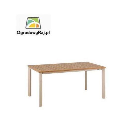 DENVER Stół 160 x 95 03843-300 (stół ogrodowy)