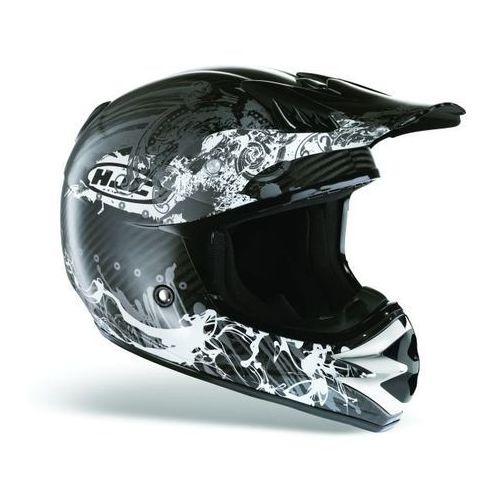 Kask HJC HQ-X ROYALE-GREY z kategorii kaski motocyklowe