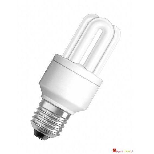 Oferta DPRO STICK 8W/865 E27 świetlówki kompaktowe Osram