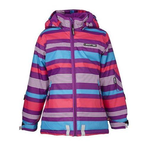 Towar  Jeanne605_BTS14 134 fioletowy z kategorii kurtki dla dzieci
