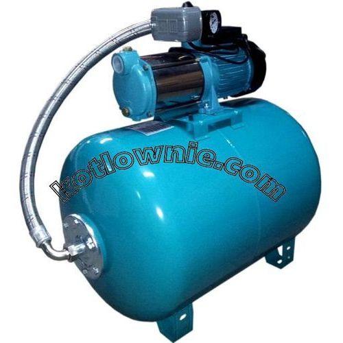 Produkt z kategorii- pozostałe artykuły hydrauliczne - zestaw hydroforowy OMNIGENA MH 1300 INOX 230V ze zbio