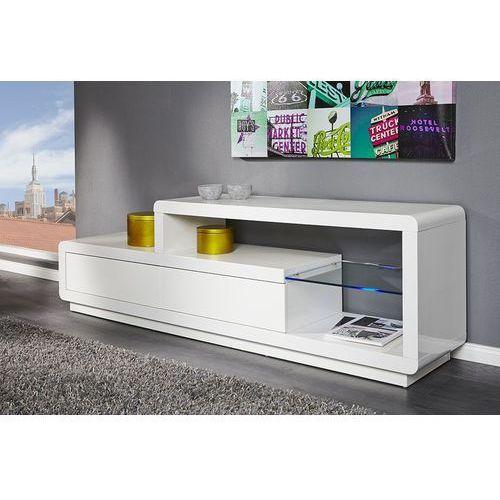 Szafka TV Fase LED (podświetlana półka), marki Interior do zakupu w 9design.pl
