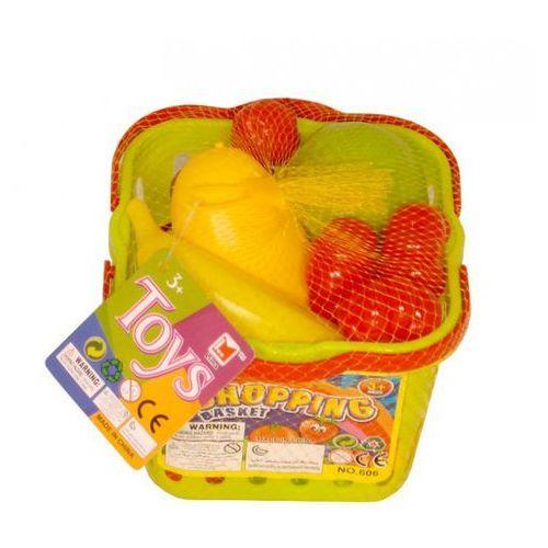 Zabawka SWEDE Owoce W Koszu Q1140 oferta ze sklepu ELECTRO.pl