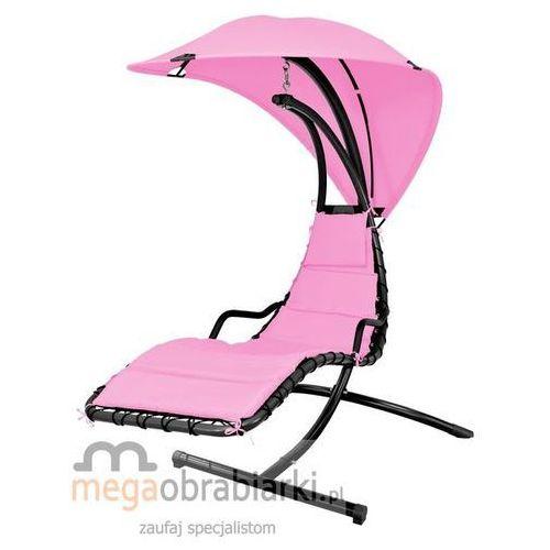 HECHT Leżak bujany Dream Pink - produkt dostępny w Megaobrabiarki - zaufaj specjalistom