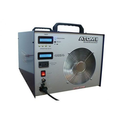 Atom ii 80g/h generator ozonu od producenta Blueplanet