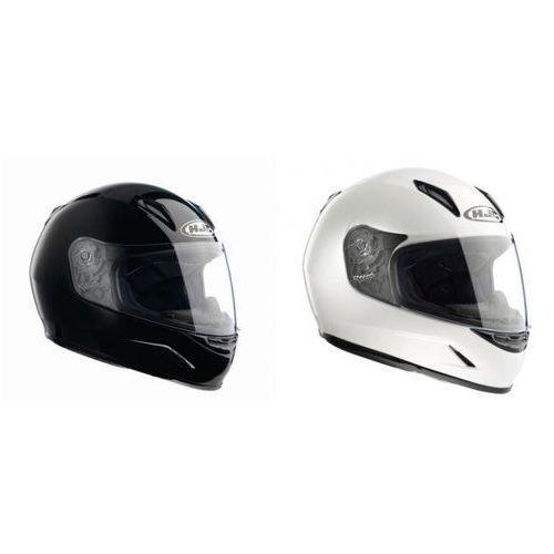 HJC KASK HJC CL-Y JUNIOR SOLID BLACK, WHITE z kategorii kaski motocyklowe