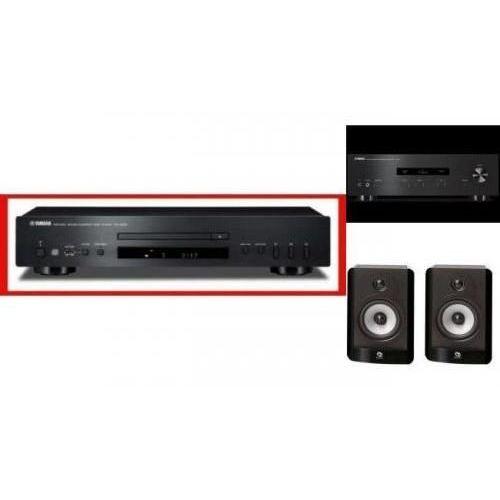 Artykuł YAMAHA A-S201 + CD-S300 + BOSTON ACOUSTICS A26 z kategorii zestawy hi-fi