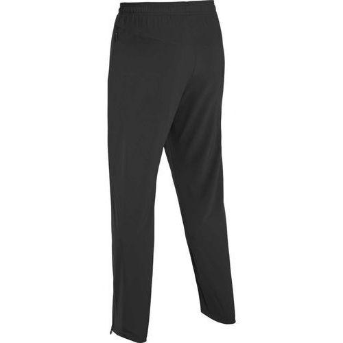 Under Armour HG FLYWEIGHT RUN PANT Czarna - produkt z kategorii- spodnie męskie