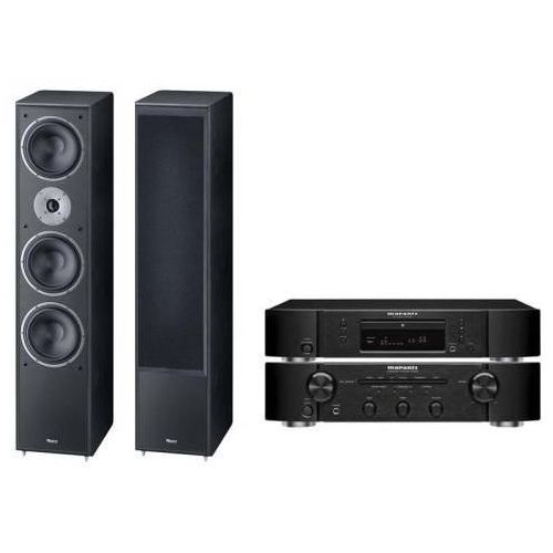 Artykuł MARANTZ PM5004 + CD5004 + MAGNAT 1002 z kategorii zestawy hi-fi
