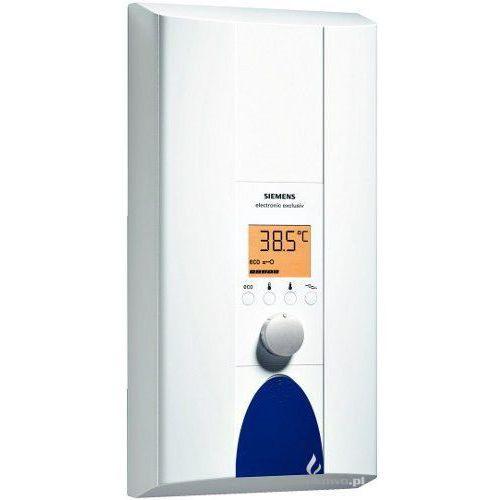 Siemens DE 1821555 Electronic exclusive przepływowy ogrzewacz wody sterowany elektronicznie