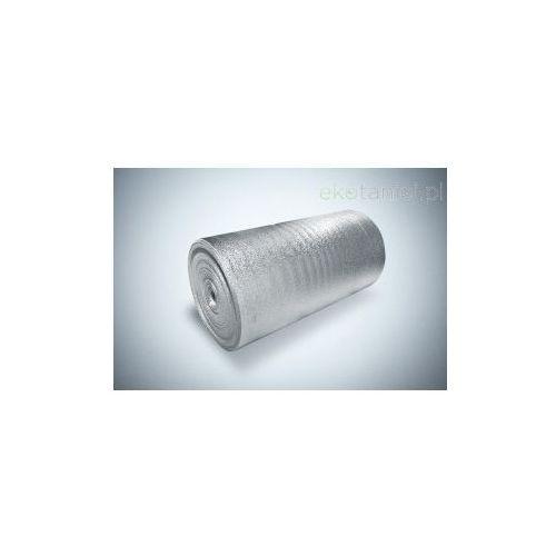 Izolacja Alufox - pianka + 2 warstwy aluminium - kup taką ilość m2 jaką potrzebujesz z kategorii Pozostałe ogrzewanie