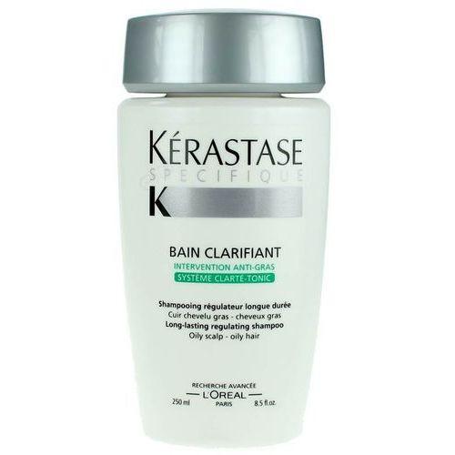 Kerastase kąpiel do włosów tłustych Bain Clarifiant 250ml - produkt z kategorii- odżywki do włosów