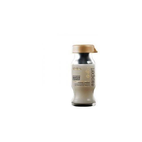 Produkt z kategorii- odżywki do włosów - Loreal Absolut Repair Lipidium Power Repair B kuracja odżywiająca 10 ml