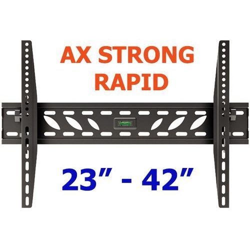 AX STRONG RAPID UCHWYT REGULOWANY TV PLAZMA / LCD / LED 23