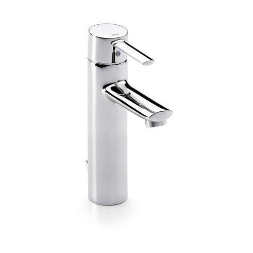 Produkt z kategorii- pozostałe artykuły hydrauliczne - TARGA Umywalkowa wysoka (automatyczny korek) A5A3460C