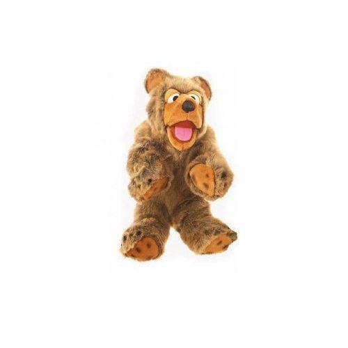 Niedźwiedź Balthasar - pacynka na rękę (pacynka, kukiełka)