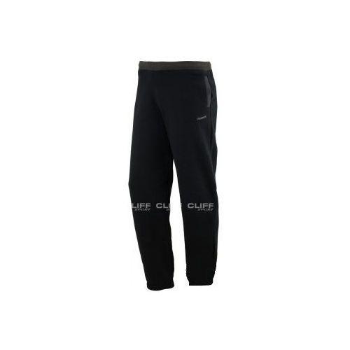 Produkt z kategorii- spodnie męskie - SPODNIE REEBOK ASE FLEECE PANT