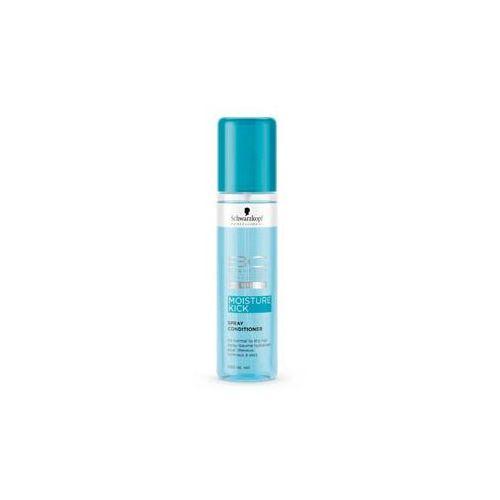 Schwarzkopf BC odżywka nawilżająca Moisture Kick Spray 200ml - produkt z kategorii- odżywki do włosów