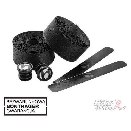 Owijka kierownicy Bontrager Microfiber czarna - Czarny - oferta [15a5e90441d2b53b]