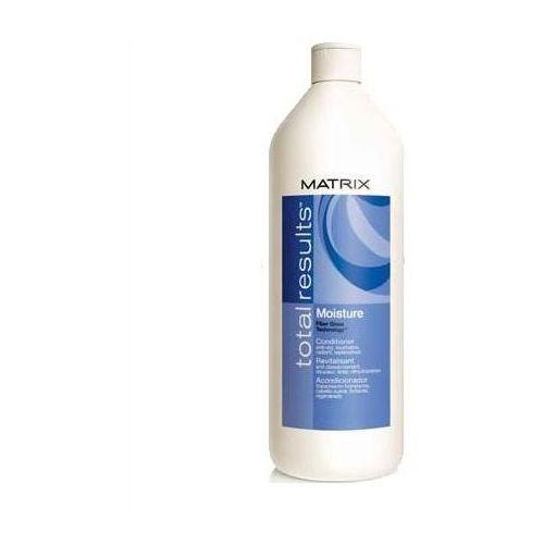 Matrix nawilżająca odżywka Moisture Conditioner 1000ml - produkt z kategorii- odżywki do włosów
