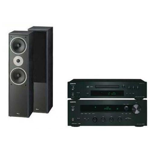 Artykuł ONKYO TX-8030 + C-7030 + MAGNAT SUPREME 800 z kategorii zestawy hi-fi