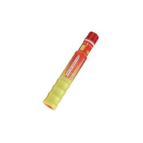 Pochodnia ręczna - handflare-red Solas / Wheelmark - produkt dostępny w Sklep Ratownik24.pl