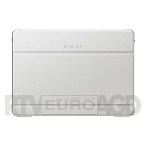 Produkt Etui SAMSUNG Book Cover do Galaxy Tab Pro 10.1 Biały