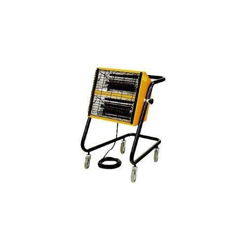 MASTER Promiennik elektryczny HALL 3000, towar z kategorii: Osuszacze powietrza