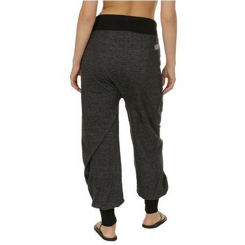 spodnie Nikita Bastian - Jet Black - produkt z kategorii- spodnie męskie