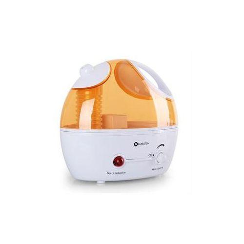 Klarstein Belleville nawilżacz powietrza 25W pomarańcz 1,4l z kategorii Nawilżacze powietrza