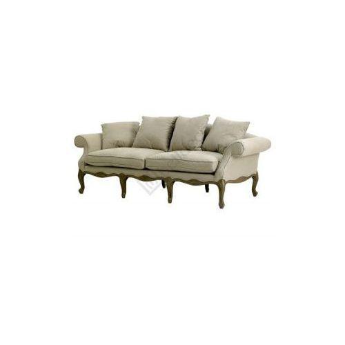 Stylowa Sofa Belldeco Classic 3-osobowa