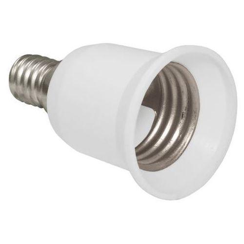 Zext Przejściówka adapter żarówki E14 > E27 E1E2 z kategorii oświetlenie