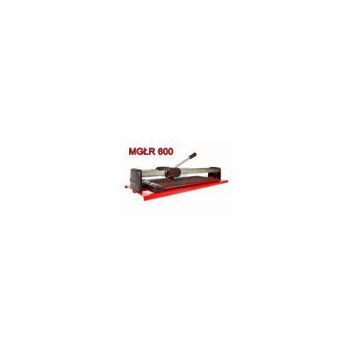 MGŁR 600 Maszyna do cięcia glazury WALMER - produkt z kategorii- Elektryczne przecinarki do glazury