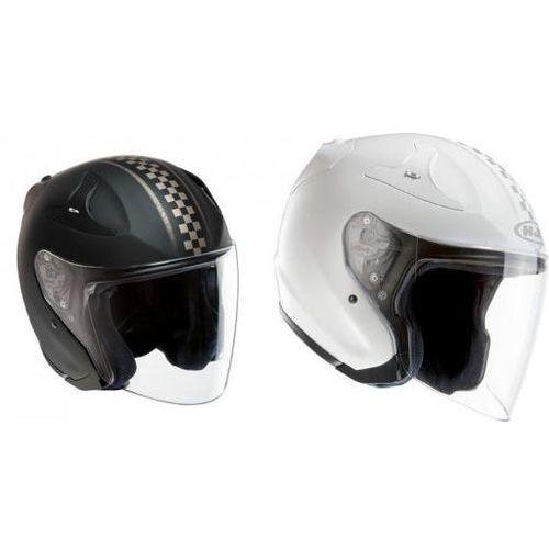 Kask HJC R-PHA-JET GA-BLK, GA-WHT z kategorii kaski motocyklowe