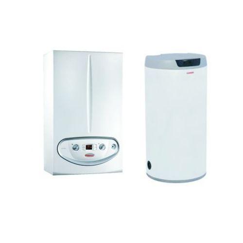 Towar z kategorii: kotły gazowe - IMMERGAS VICTRIX 24 ECO PLUS 160 3.022109/O160