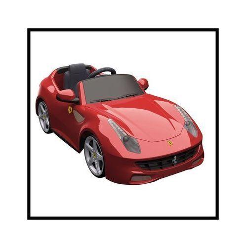 Ferrari FF samochów elektryczny dla dzieci 6V ze sklepu okazyjnie do domu