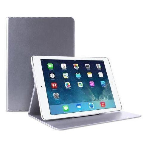 Etui PURO Booklet Slim Case do Apple iPad Air 2 Srebrny, kup u jednego z partnerów