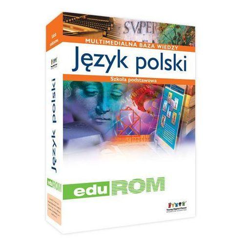 eduROM Język polski klasy 4-6